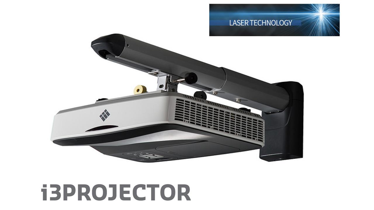 Βιντεοπροβολέας LASER i3