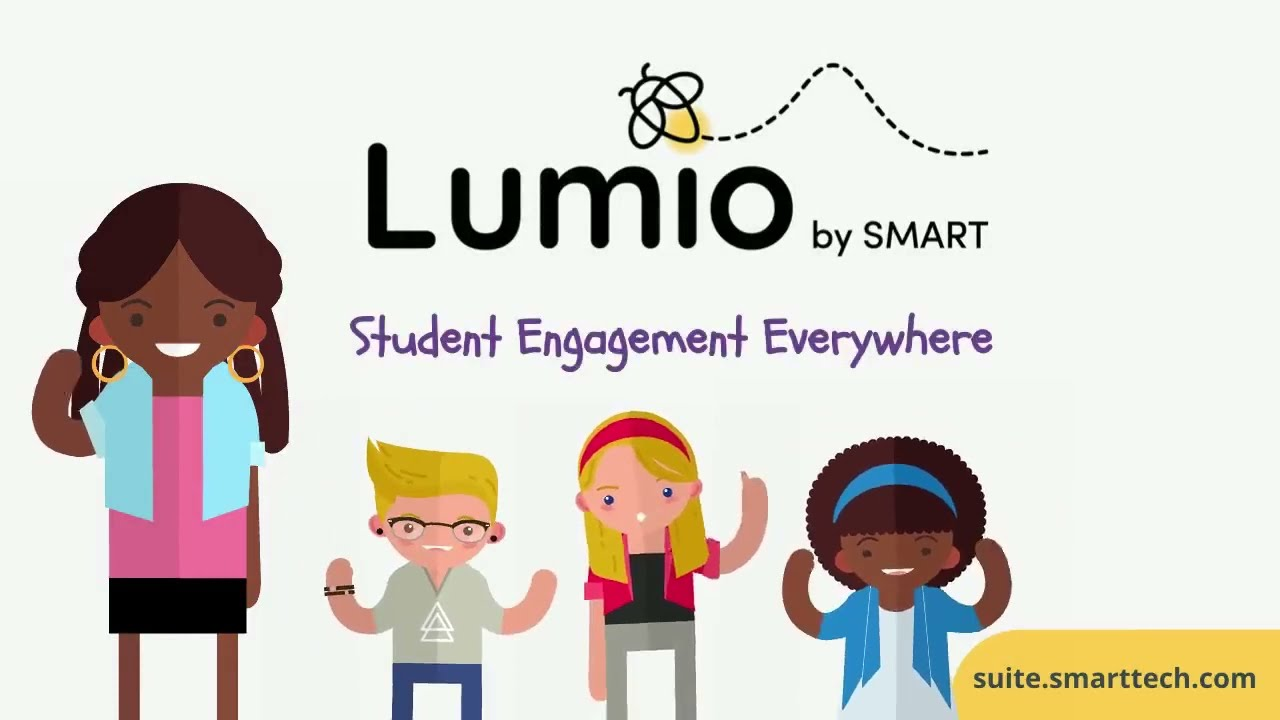 Smart Lumio